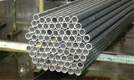 OD 80mm Precision Steel Tube , Generator Annealed Cold Rolled Steel Pipe