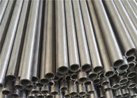 Pickled Annealed Hollow Steel Tube Large Diameter E355 E235 Threading Available