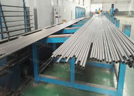 Cold Drawn Precision Welded Steel Tube DOM Tube Stabilizer Straight Steel Pipe