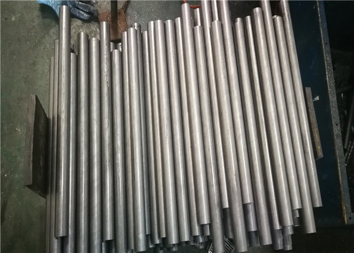 High Pressure Precision Steel Tube Small Size Fuel Injection 6mm Outside Diameter