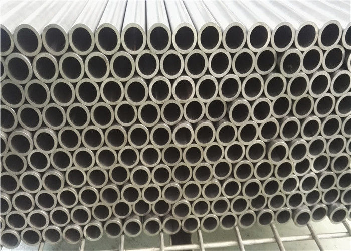 E235 Bright Annealed Tube 15mm Thickness , 120mm Outside Diameter E355 Steel Tube