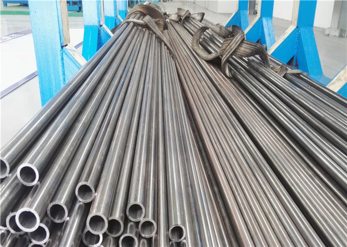 160mm OD Cold Drawn Seamless Steel Tube , Bicycles Precision Steel Tube
